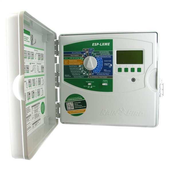 Контроллер наружный ESP-LXME от Rain Bird для управления системой автоматического полива
