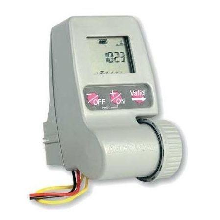 Автономный контроллер для автоматического полива wp1 от Rain Bird