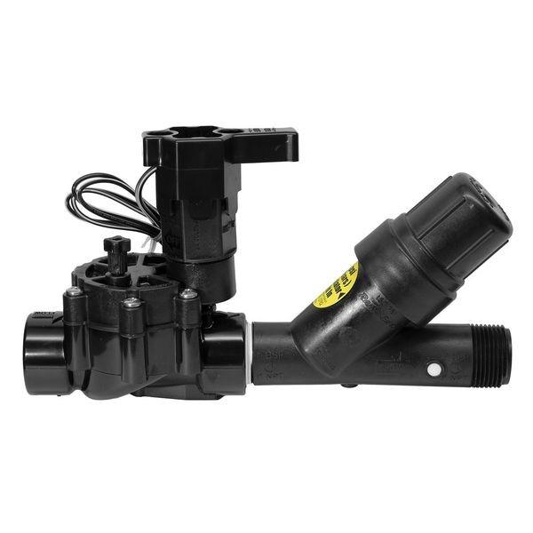 Фильтр и клапан 1 дюйм для микроорошения