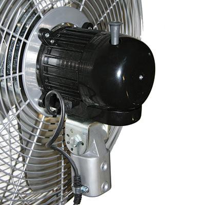 Вентилятор систем туманообразования