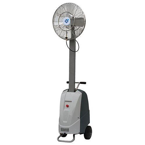 Вентилятор с системой туманообразования mobicool