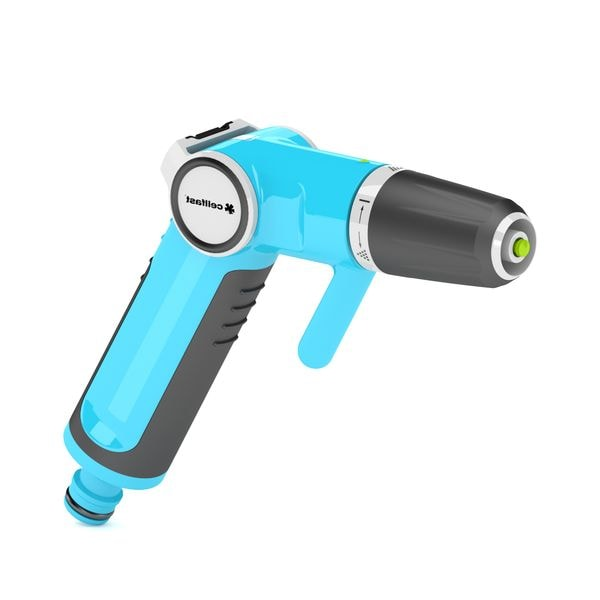 Пистолет для полива Cellfast ERGO прямого действия