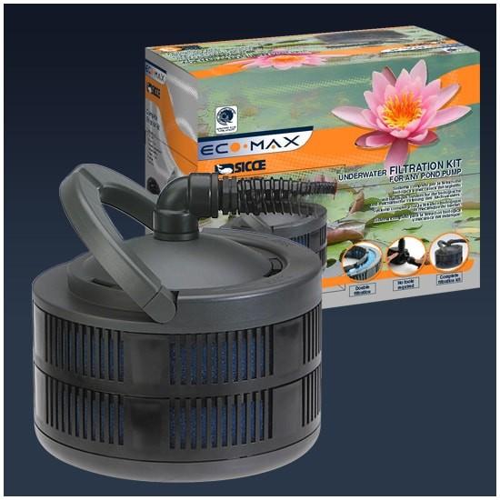 Фильтр для водоемов sicce ecomax