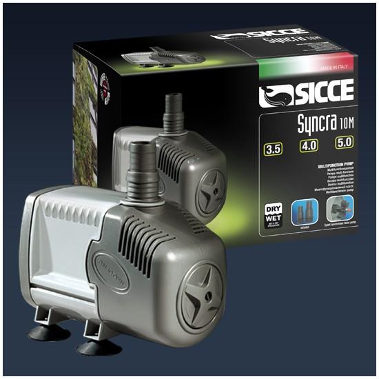 Насос для водоемов Sicce Syncra mt. 4-5
