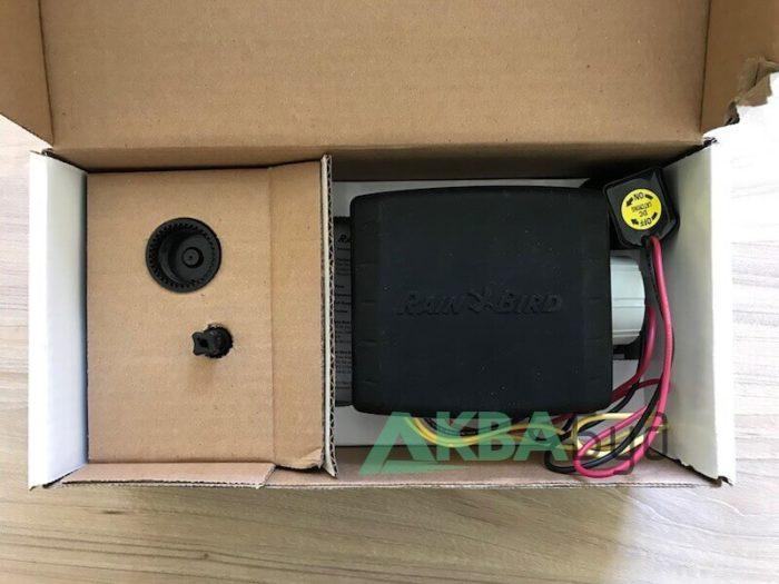 Автономный контроллер для полива WPX DV Kit 9В