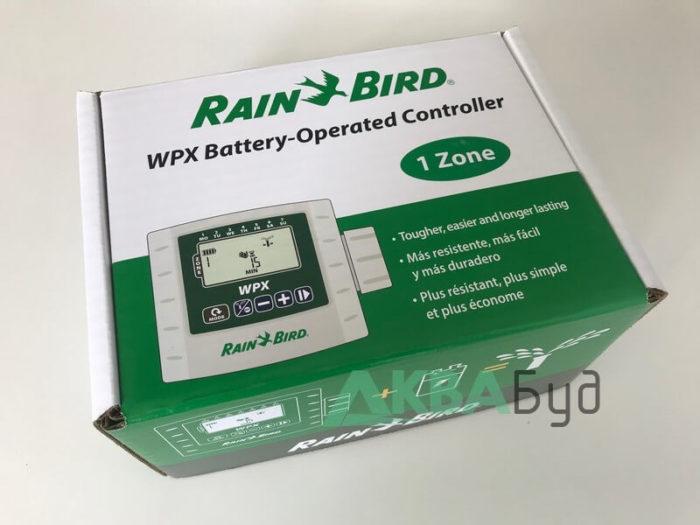 WPX-1 автономный контроллер Rain Bird