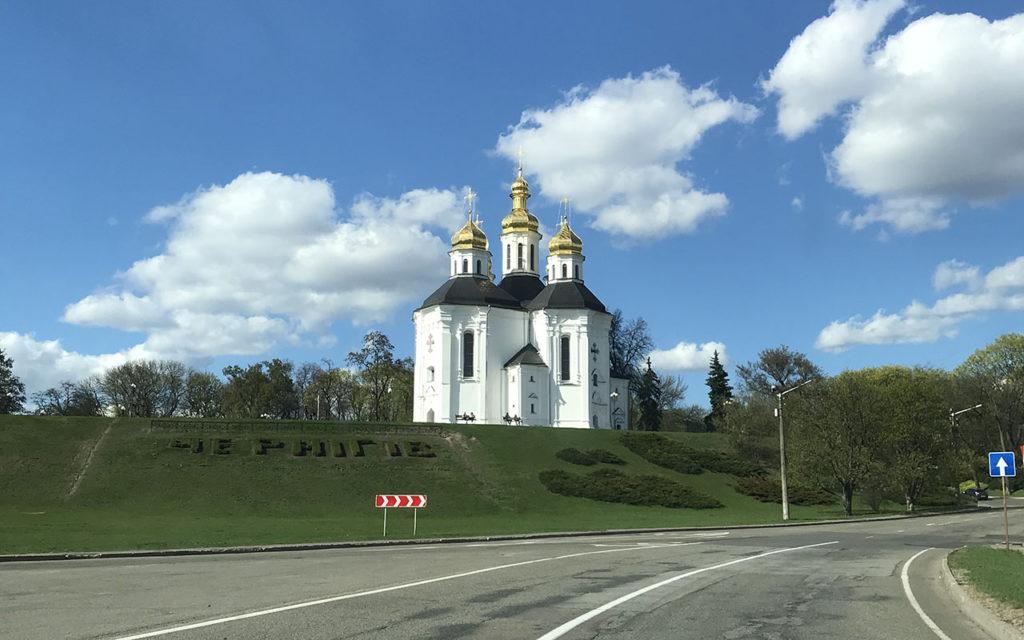 Фото автополив Чернигов АкваБуд