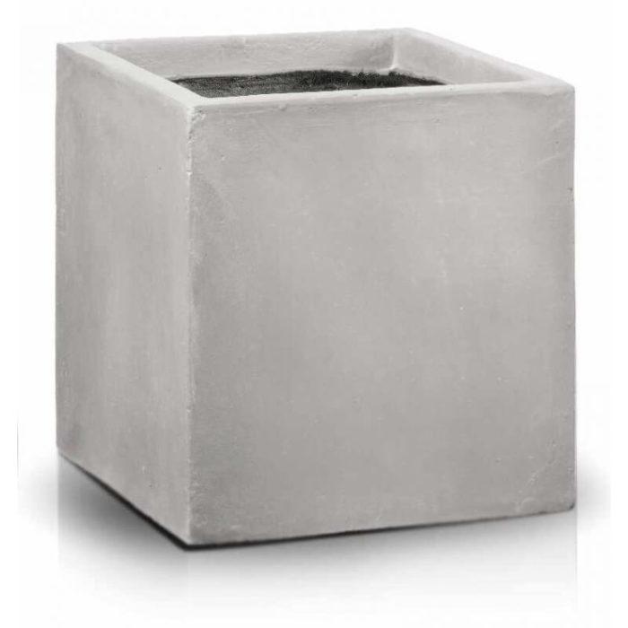 Горшок под бетон
